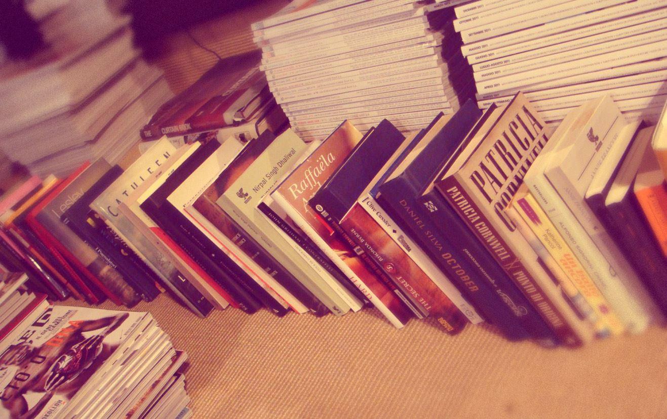 Book Gift al Cesendello: Cultura è anche donare libri