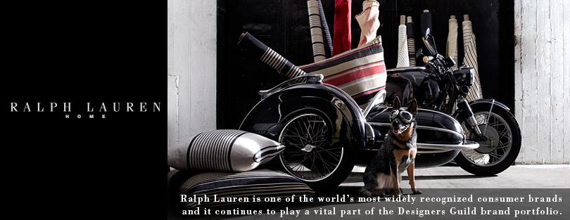 Ralph Lauren per Designers Guild